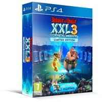 Asterix & Obelix XXL3 - The Crystal Menhir - Limited Edition (PS4)