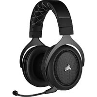 Corsair - HS70 PRO WIRELESS Gaming Headset - Carbon - Cover