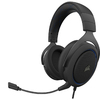 Corsair - HS50 PRO STEREO Gaming Headset - Blue