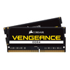 Corsair - Vengeance Series 64GB (2 x 32GB) DDR4 SODIMM 2400MHz CL16 Memory Module Kit
