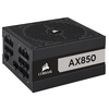 Corsair - AX Series AX850 - 850 Watt 80 PLUS Titanium Certified Fully Modular ATX PSU