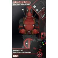 Cable Guy - Deadpool New Legs Edition - Phone & Controller Holder