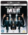 Men in Black II (4K Ultra HD + Blu-Ray)