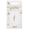 Harry Potter - Lightning Bolt Pin Badge With Crystals