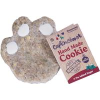 Rosewood - Natural Christmas Paw Dog Biscuit (60g)