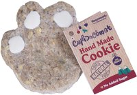 Rosewood - Natural Christmas Paw Dog Biscuit (60g) - Cover