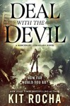 Deal With the Devil - Kit Rocha (Hardcover)