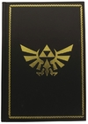 Nintendo - The Legend of Zelda Notebook