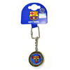 Barcelona - Football Spinner Keyring