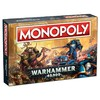 Monopoly - Warhammer 40,000 (Board Game) Cover