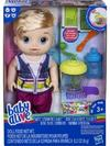 Baby Alive - Sweet Spoonfuls Boy Blonde Doll