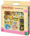 Sylvanian Families - Breakfast Set (Playset)