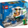 LEGO® City - Street Sweeper (89 Pieces)