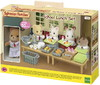 Sylvanian Families - School Lunch  Set (Playset)