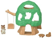Sylvanian Families - Baby Tree House (Playset) - Cover