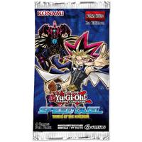 Yu-Gi-Oh! - Speed Duel: Trials of the Kingdom Single Booster (Trading Card Game)