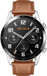 Huawei Watch GT 2 Classic Edition 46mm Smartwatch - Pebble Brown