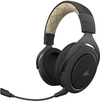 Corsair HS70 PRO Wireless Over-Ear Gaming Headset - Cream (PC, PS4)