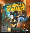 Destroy All Humans! - Remake - DNA Collector's Edition (PS4)