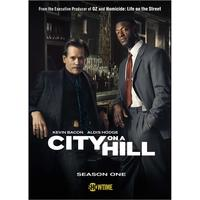 City On a Hill: Season One (Region 1 DVD)