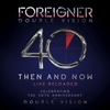 Foreigner - Double Vision: Then and Now (Vinyl)