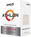 AMD Athlon 3000G 3.5GHz Socket AM4 2-Core Processor