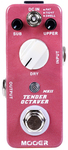 Mooer Tender Octaver MKII Electric Guitar Polyphonic Octave Effects Pedal