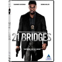 21 Bridges (DVD)