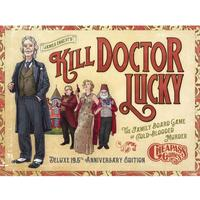 Kill Doctor Lucky (Board Game)
