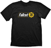 Fallout 76 Logo Mens T-Shirt (Medium)