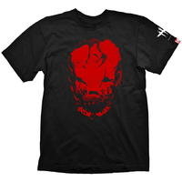 Dead by Daylight - Bloodletting Red Mens T-Shirt (Large)