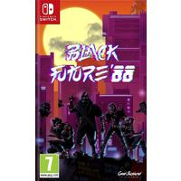 Black Future '88 (Nintendo Switch)