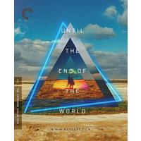 Until the End of the World (Region A Blu-ray)