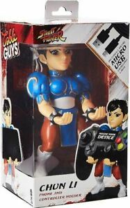 Cable Guy - Street Fighter: Chun Li - Phone & Controller Holder - Cover