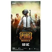PUBG Mobile Unknown Currency 60 (UC) Unknown Cash (Mobile)