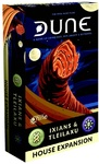 Dune (2019 Edition) - Ixians & Tleilaxu Expansion (Board Game)