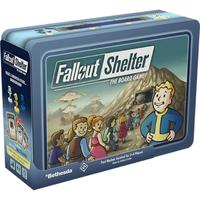 Fallout Shelter: The Board Game (Board Game)