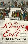The Kings Evil - Andrew Taylor (Hardcover)