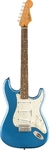 Squier Classic Vibe 60's Stratocaster Electric Guitar (Lake Placid Blue)