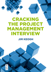Cracking The Project Management Interview - Jim Keogh (Paperback)