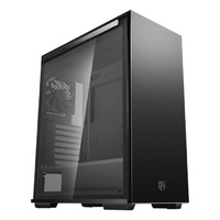 DeepCool - MACUBE 310P ATX Computer Chassis