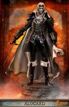 First4Figures - Castlevania: Symphony of the Night (Alucard) Resin Statue Figure