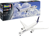 Revell - 1/144 - Airbus A350-900 Lufthansa New Livery (Plastic Model Kit)