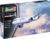 Revell - 1/144 - Airbus A321 Neo (Plastic Model Kit)