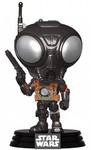 Funko Pop! Star Wars - The Mandalorian - Q9-Zero