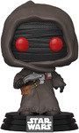 Funko Pop! Star Wars - The Mandalorian - Offworld Jawa