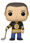 Funko Pop! Movies - Happy Gilmore - Happy Gilmore Cover