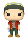 Funko Pop! Movies - Billy Madison - Billy Madison Vinyl Figure