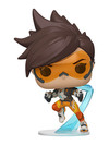 Funko Pop! Games - Overwatch - Tracer (OW2) Vinyl Figure