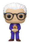 Funko Pop! Television - The Good Place - Michael